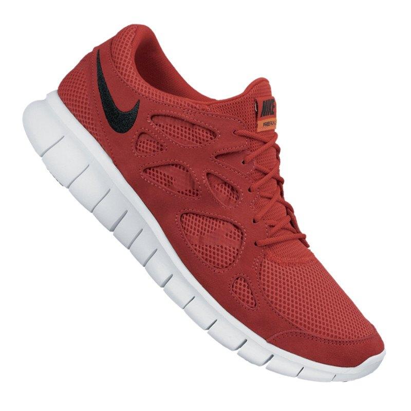 Nike Free Run 2 Grau Herren