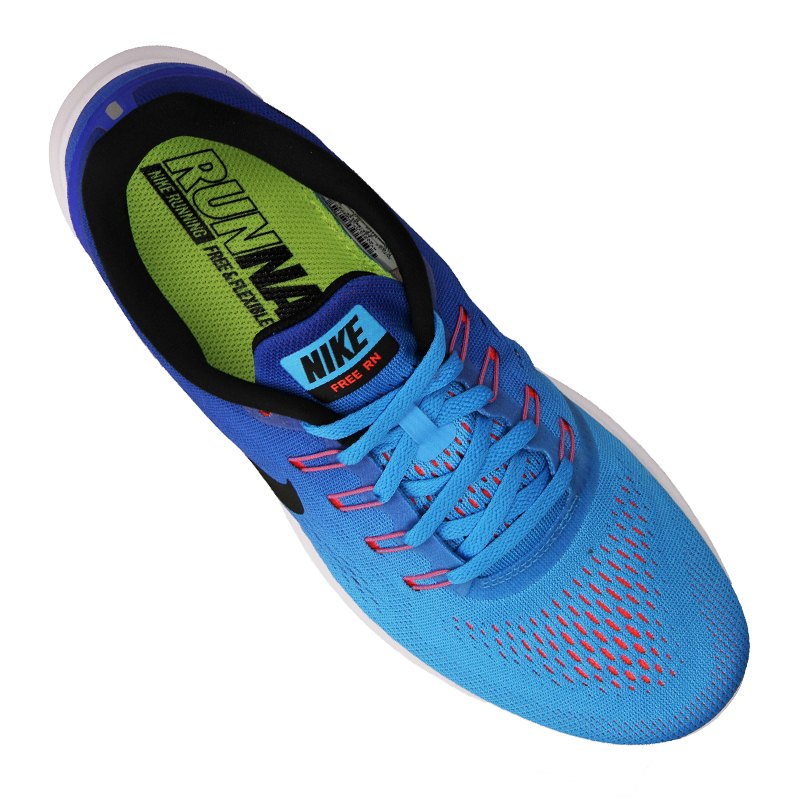 Nike Free Run Herren Schwarz