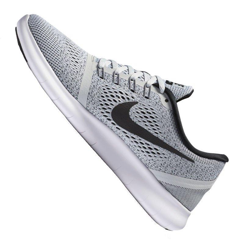 Nike Free Weiß Damen