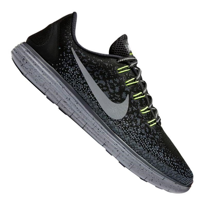 nike free run 3.0 damen schwarz