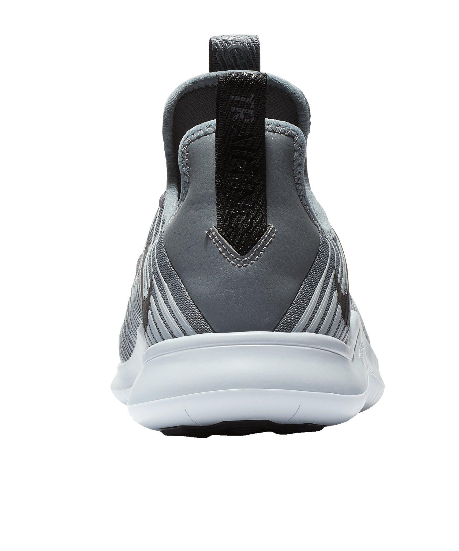 new styles ab785 95f9d ... Nike Free TR 9 Training Schwarz Grau F002 - schwarz ...