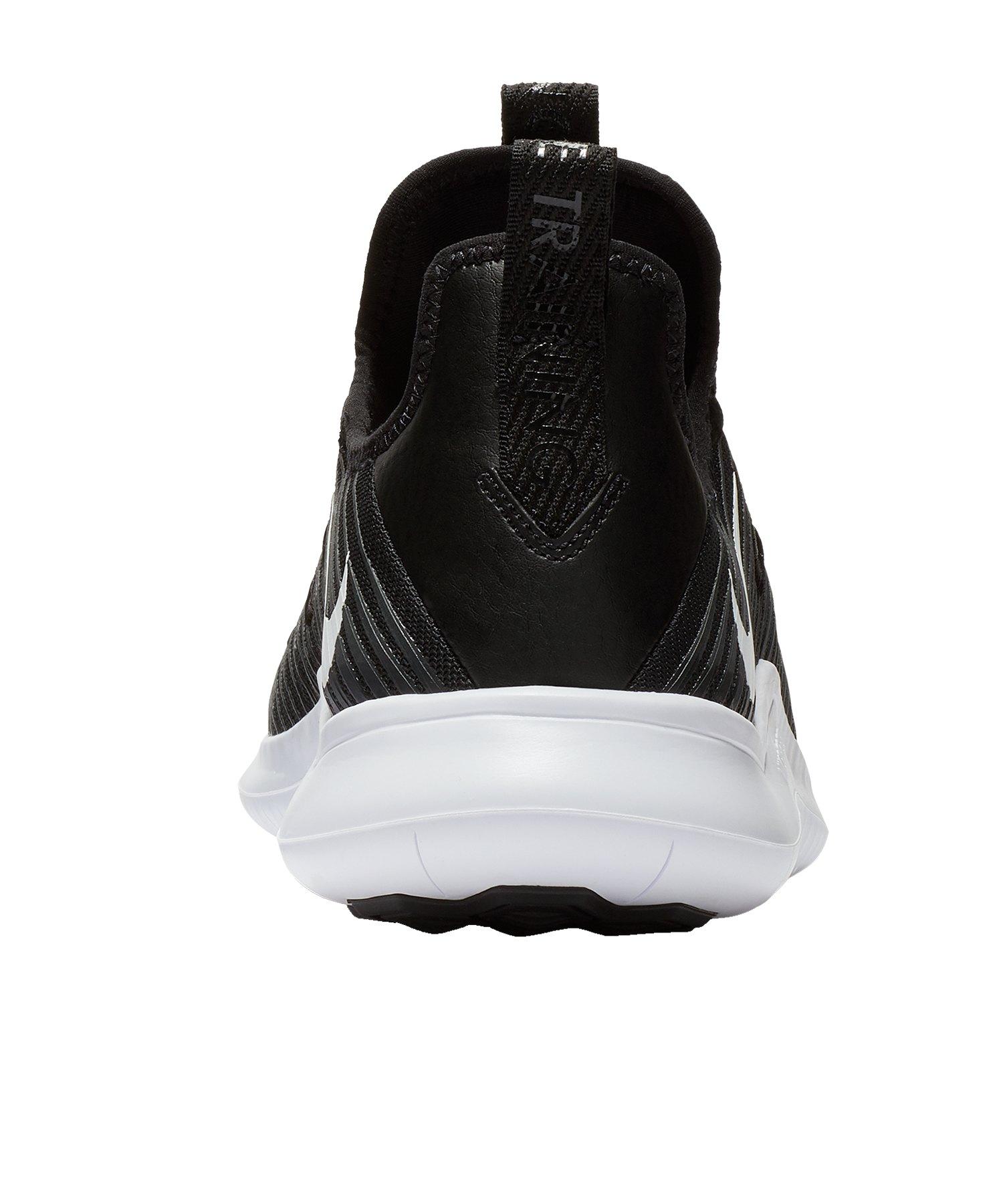 quality design 15896 85956 ... Nike Free TR 9 Training Schwarz Weiss F010 - schwarz ...