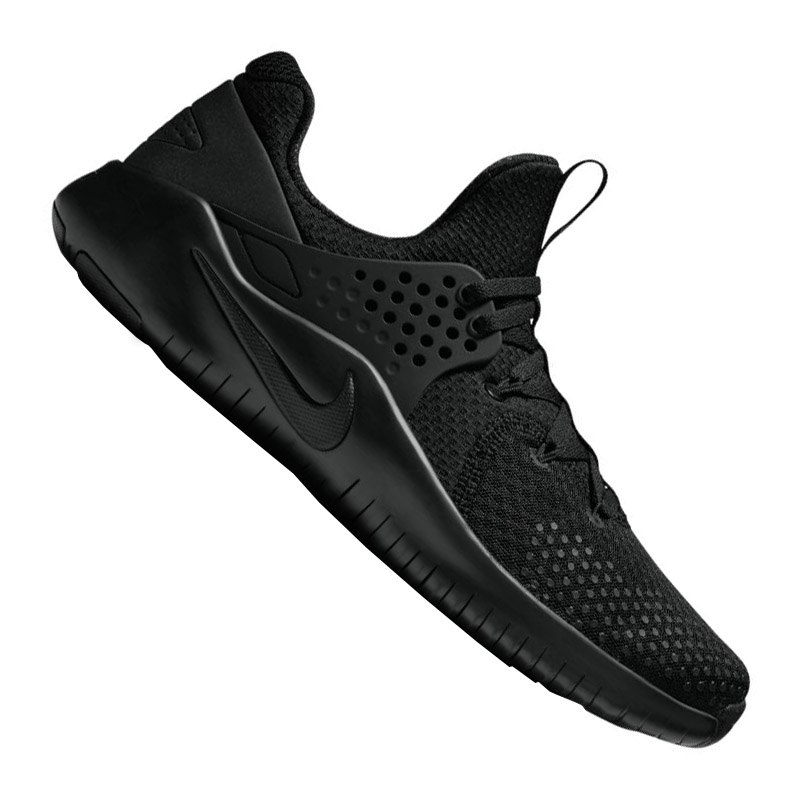 Nike Free TR V8 Schwarz F003   Fitnessausrüstung   Gym   Kraftsport ... bd26c4142c