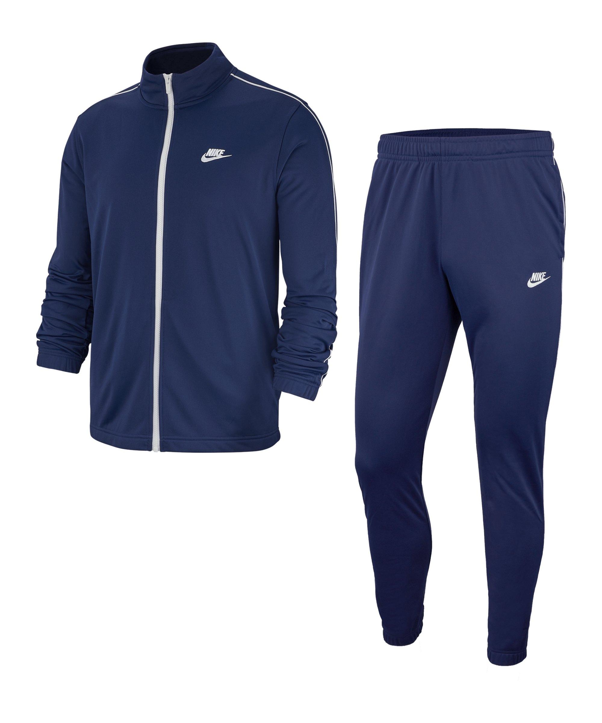 Freizeitanzug Herren Nike