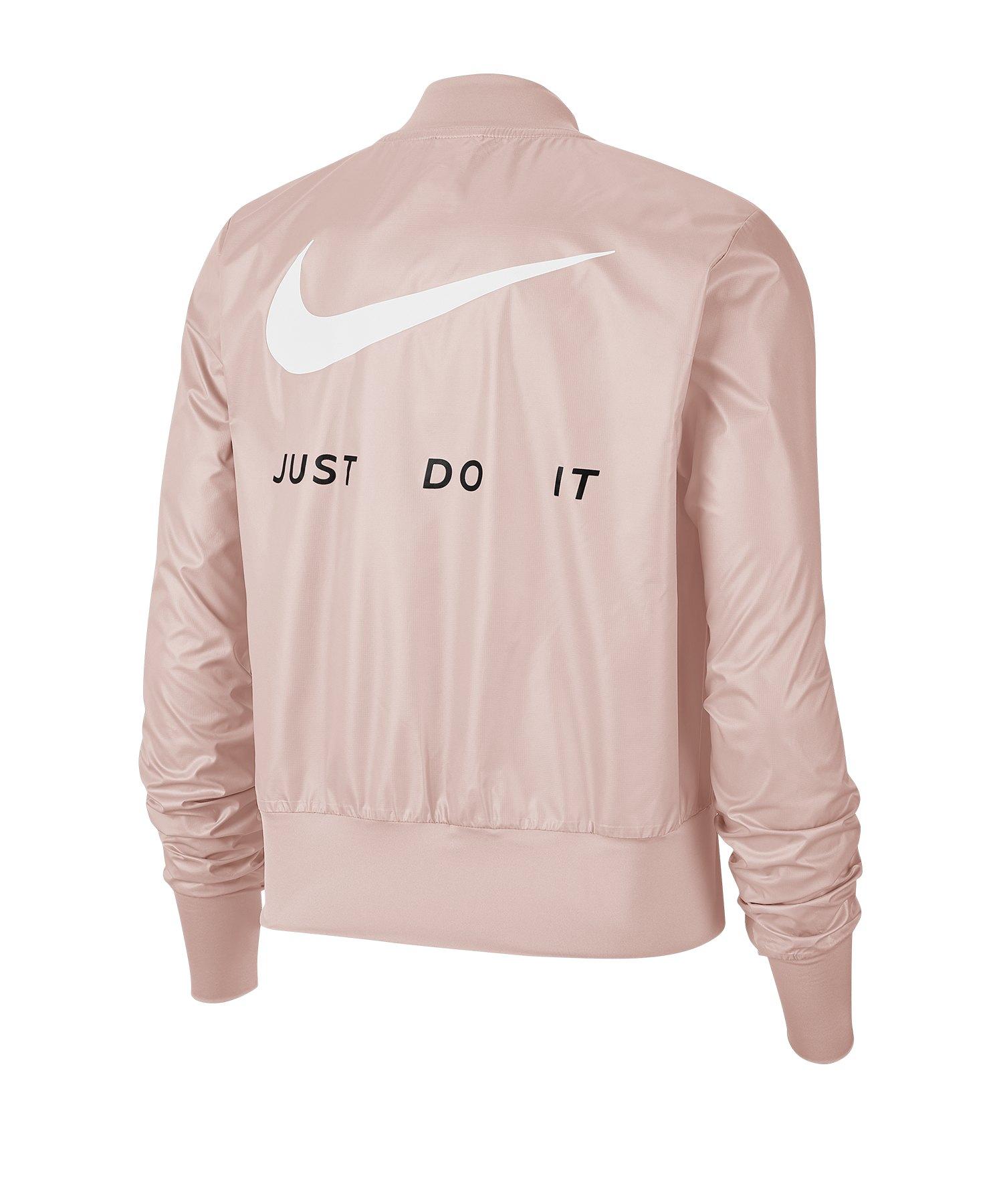 Windjacke Rosa Nike Damen Nike Windjacke Damen Nike Windjacke Rosa Damen 8wn0mN