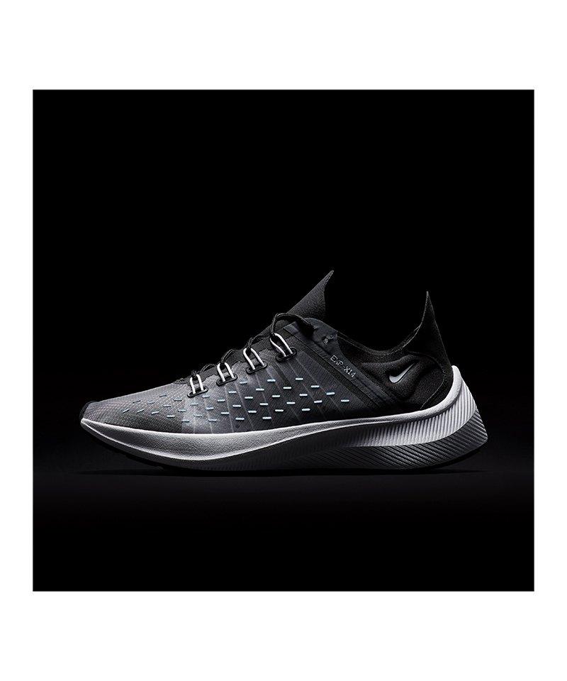 dfdfeee1884024 ... Nike EXP-X14 Racer Sneaker Schwarz Grau F003 - schwarz ...