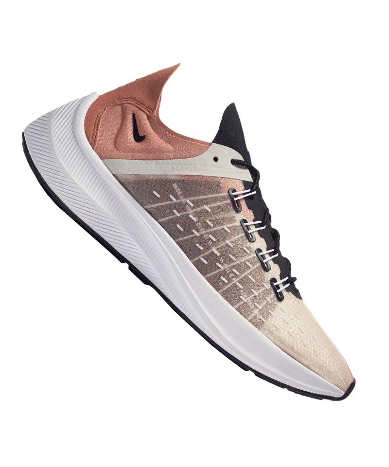 Nike Schuhe Damen Braun