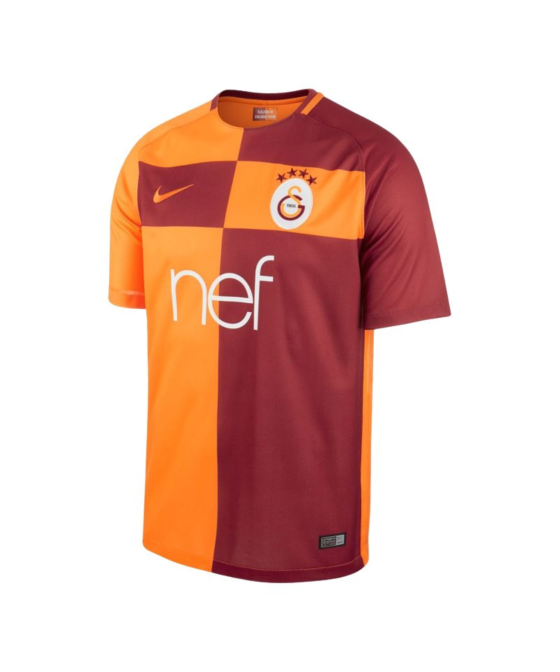 Nike Galatasaray Istanbul Trikot Home 1718 F869 Fanshop