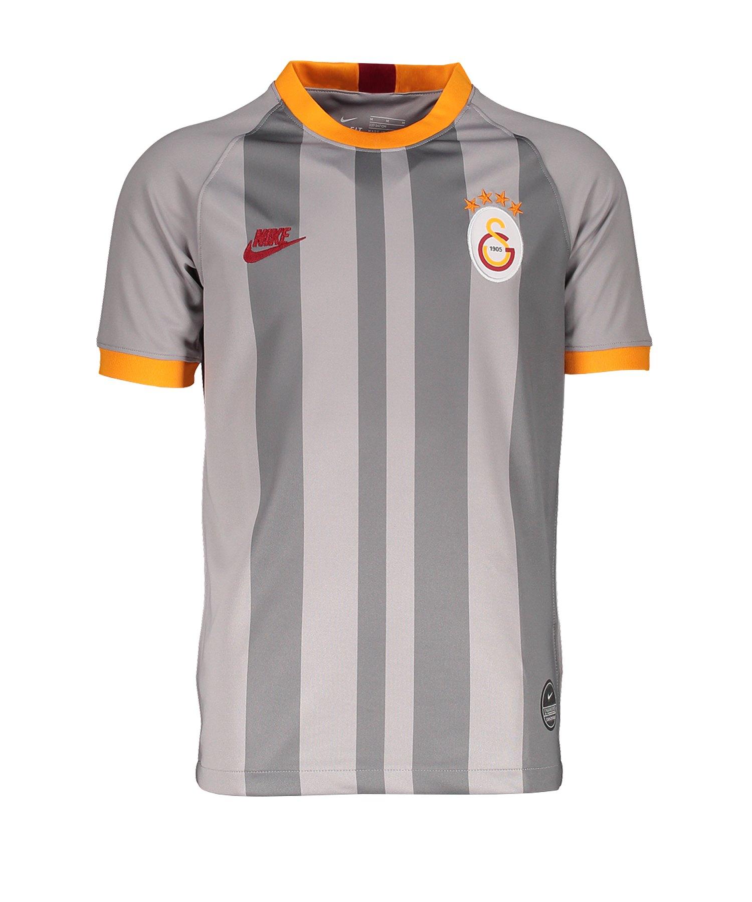 Nike Galatasaray Istanbul Trikot UCL 20192020 Kids F060