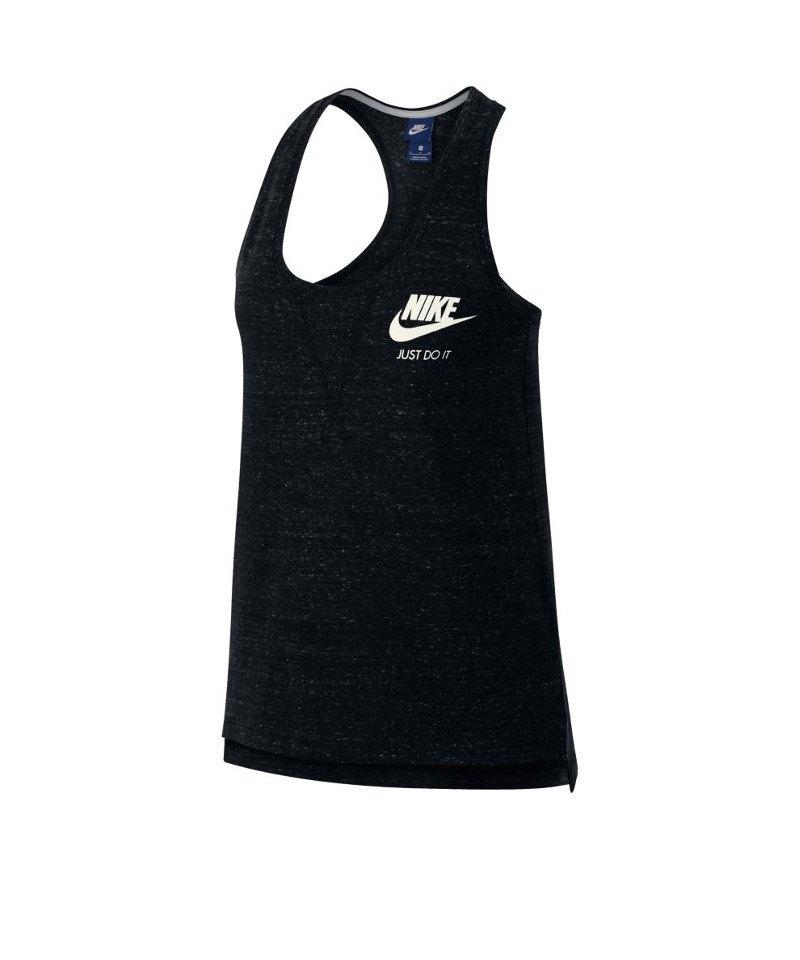 nike sport shirt damen schwarz
