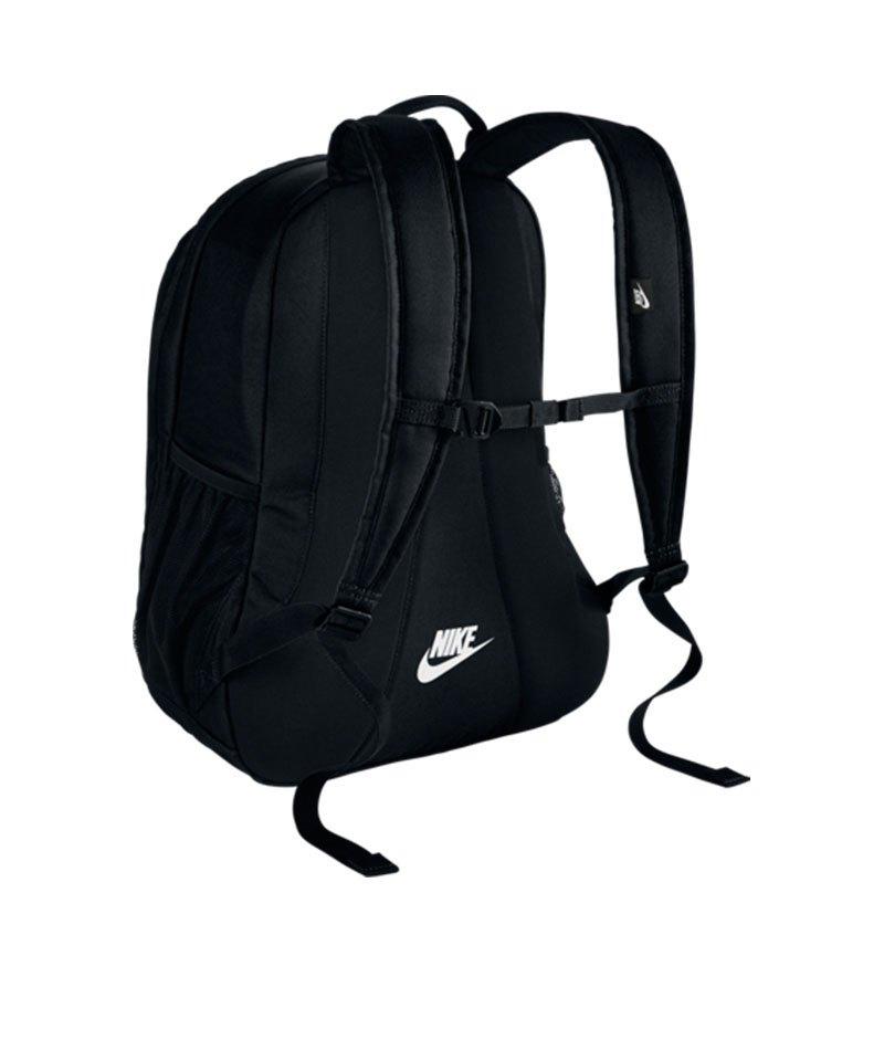Schwarz günstig kaufen Nike Sport Hayward Futura 2.0 Rucksack Sportrucksäcke