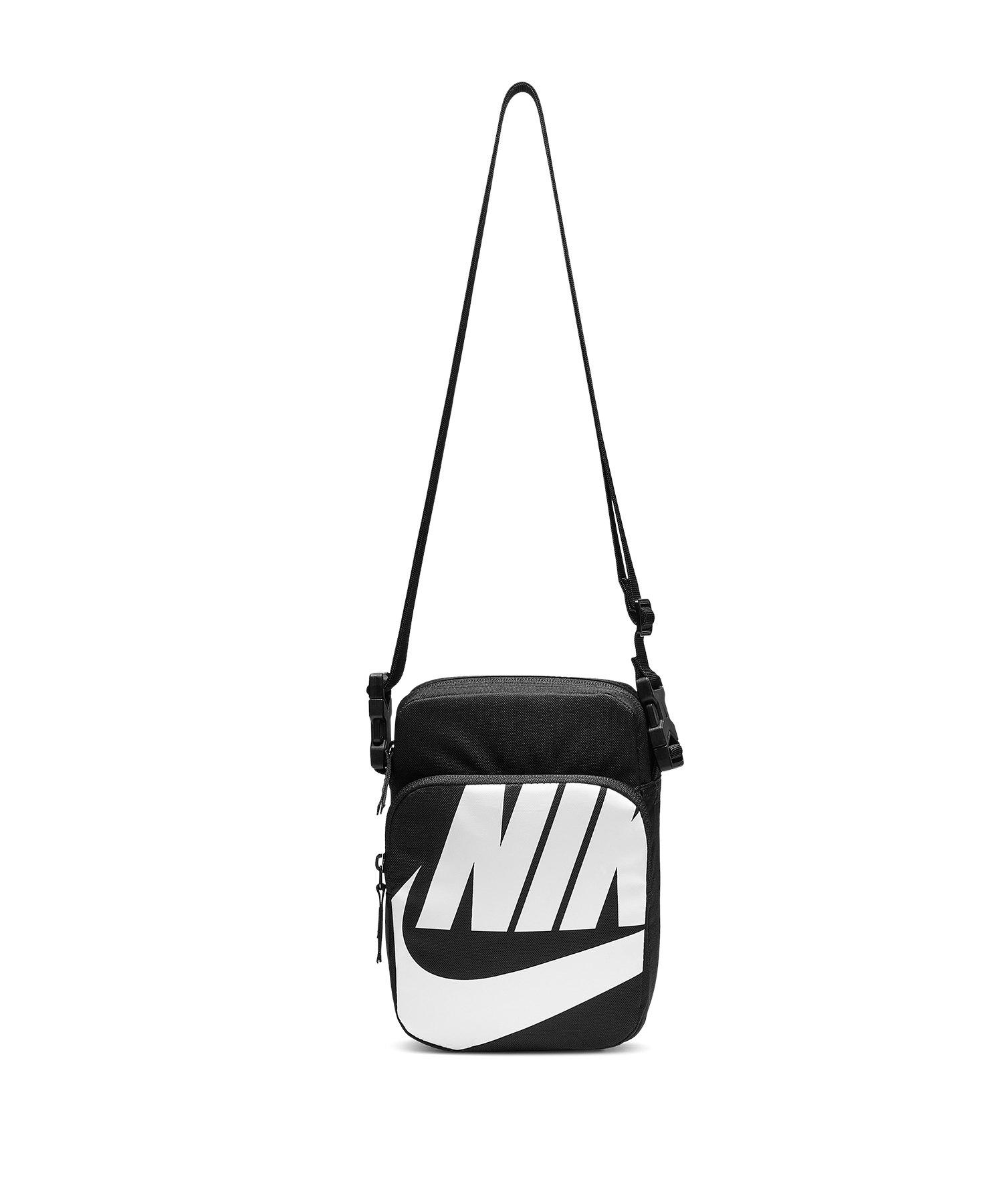 Nike Heritage 2.0 Bag Tasche Schwarz F010
