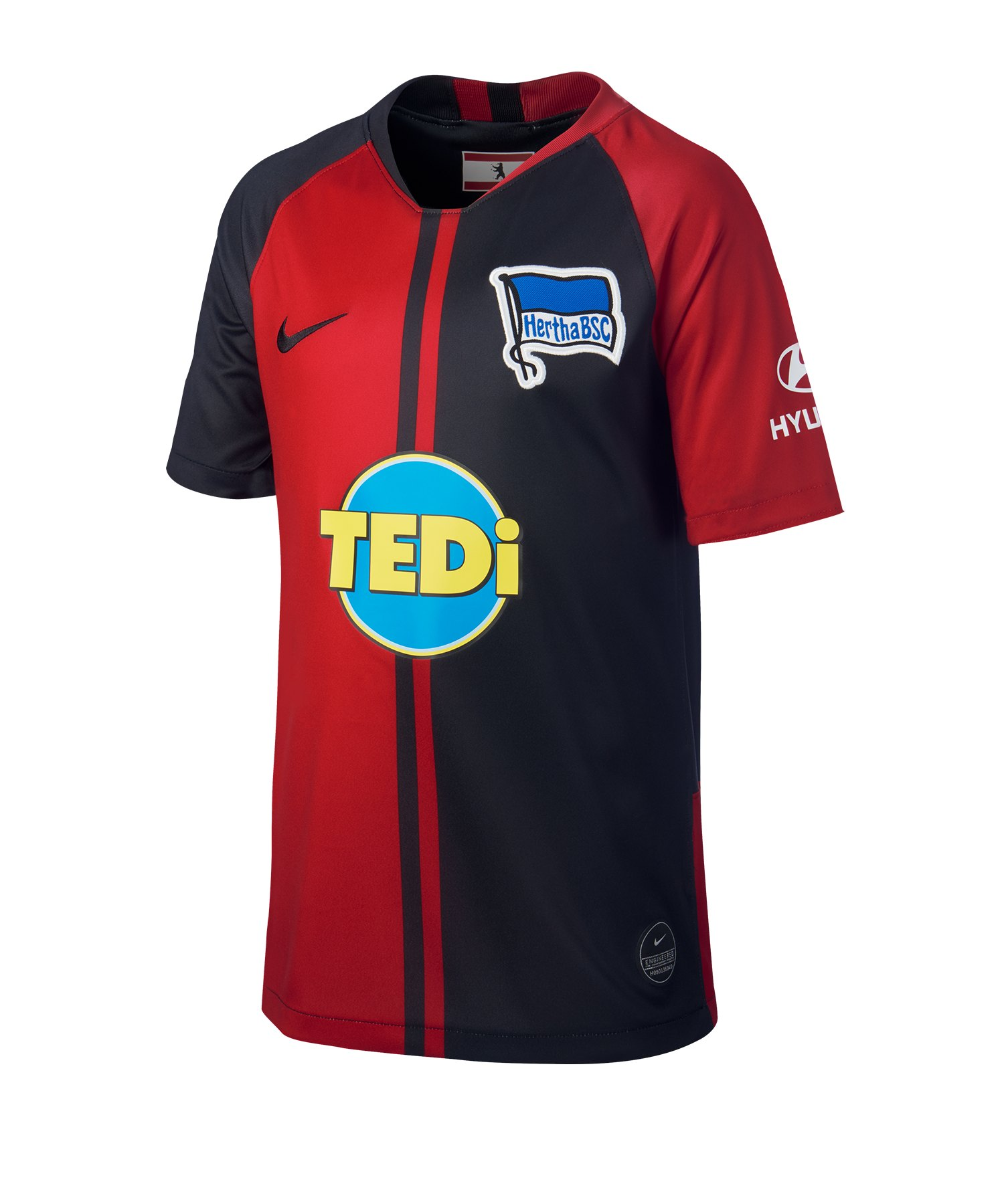 Hertha Bsc Trikot Ohne Sponsor