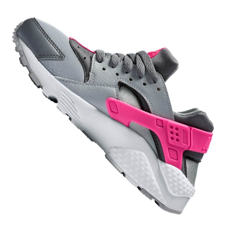 Huarache Grau Pink