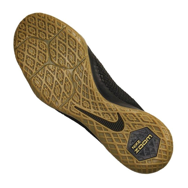 sports shoes e22e2 f77b5 germany nike hypervenom phantomx iii pro ic schwarz f090 schwarz a4009 d649b
