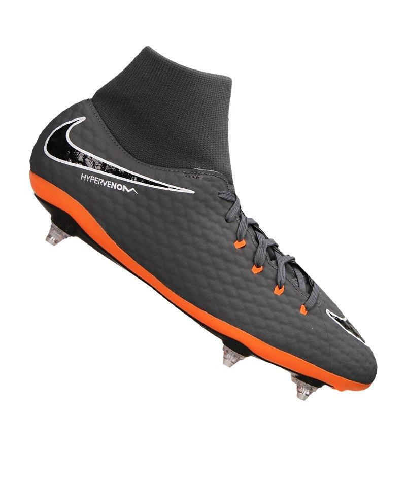 Nike Hypervenom Phantom III Academy DF SG F081
