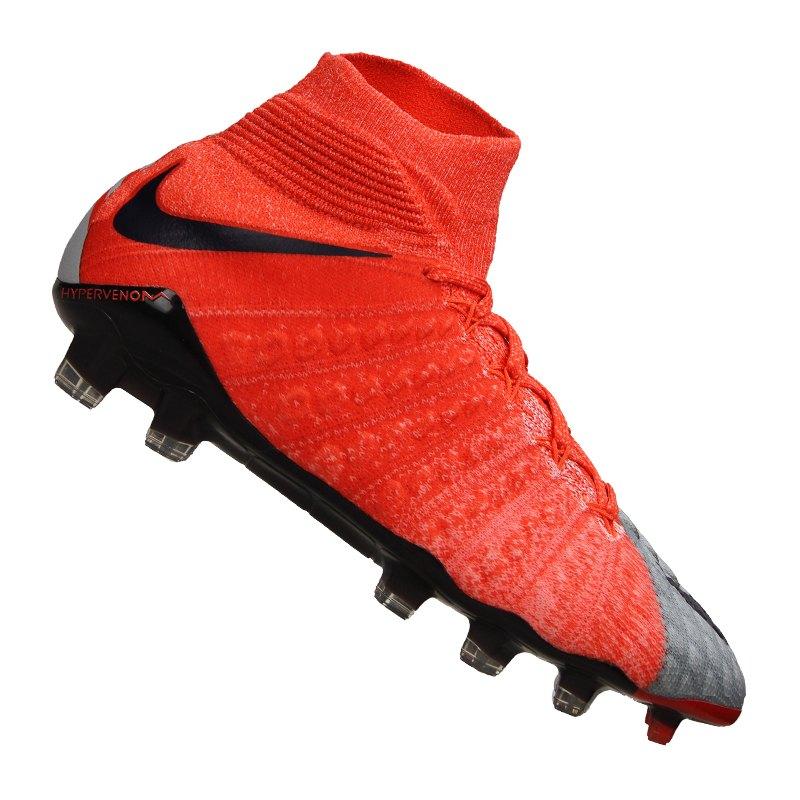 Nike Hypervenom Fußballschuhe