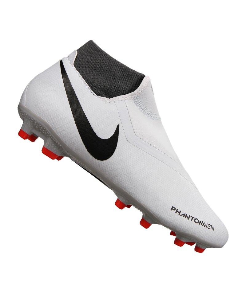 7f0ba1eaa94 Nike Phantom Vision Academy DF MG Silber F060 - silber