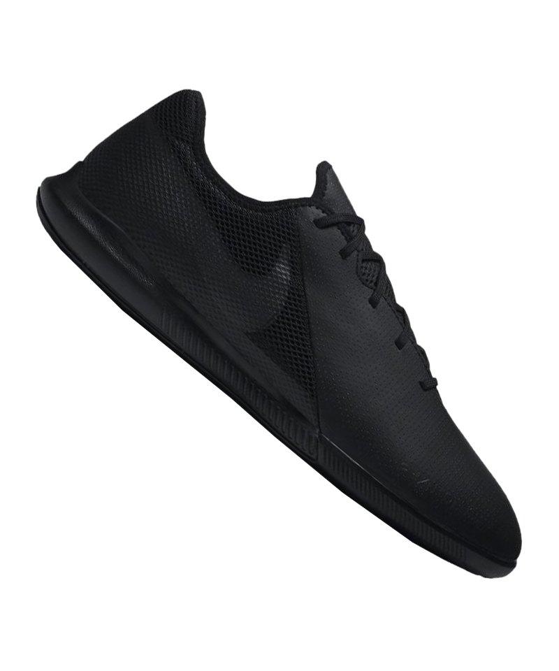 buy online 08c95 9bce1 Nike Phantom Vision Academy IC Schwarz F001 - schwarz