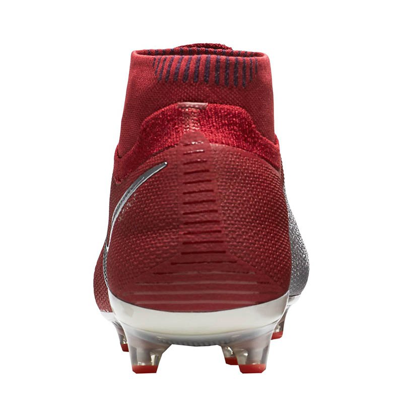 afb95b67211 ... Nike Phantom Vision Elite AG-Pro Rot F606 - rot ...