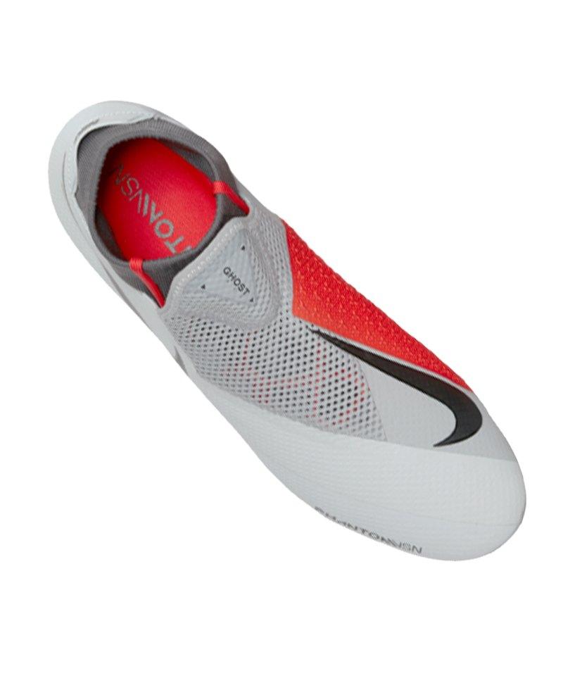 online retailer ab54a eb28e ... Nike Phantom Vision Pro DF AG-Pro Silber F060 - silber ...
