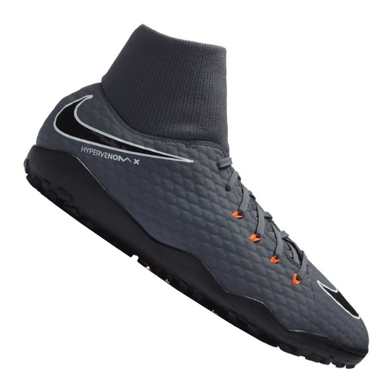 new arrival f17ac 020c4 Nike Hypervenom PhantomX III Academy DF TF F081