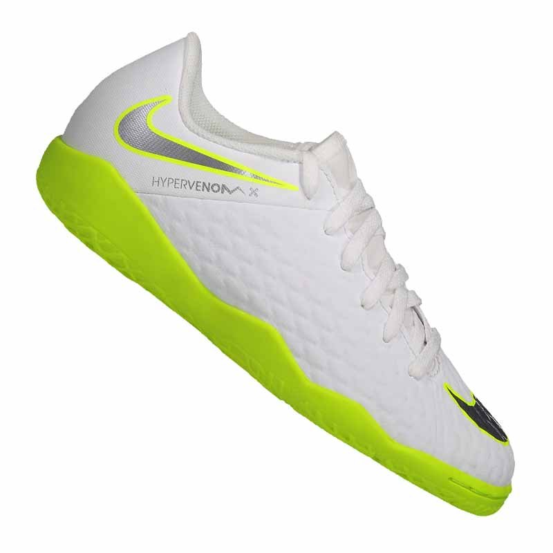 huge discount lowest discount best quality Nike Hypervenom PhantomX III Academy IC Kids F107