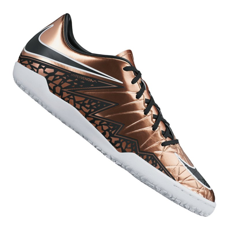 nike hypervenom phelon ii ic bronze f903 halle indoor. Black Bedroom Furniture Sets. Home Design Ideas
