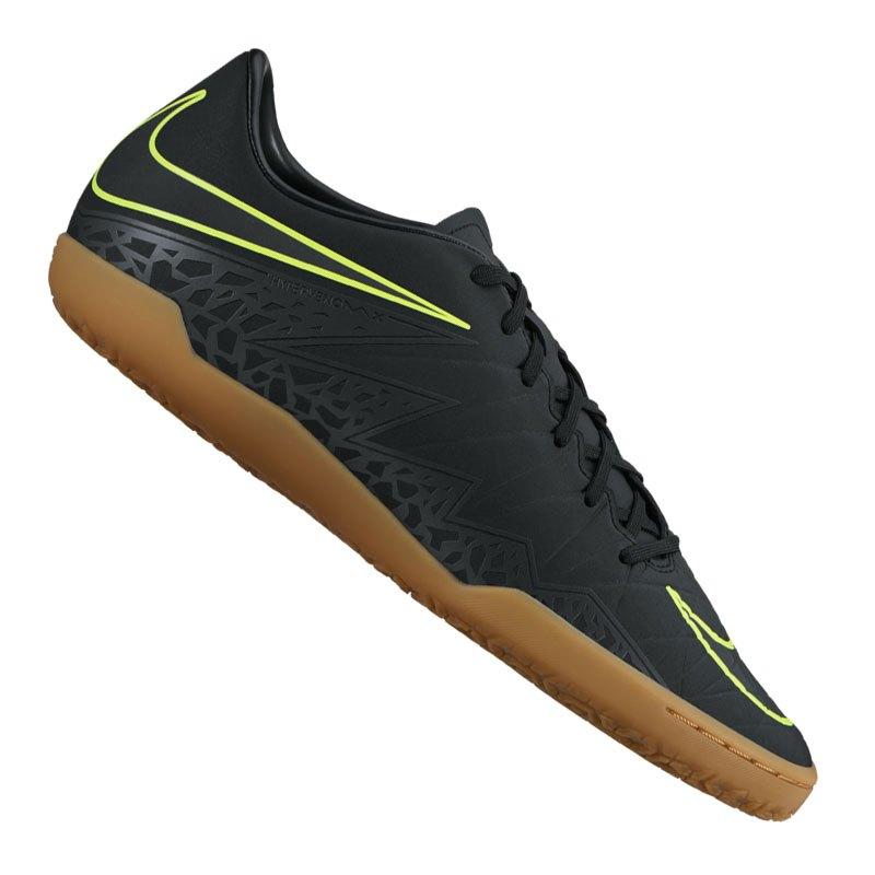 Nike Hypervenom Gelb Halle