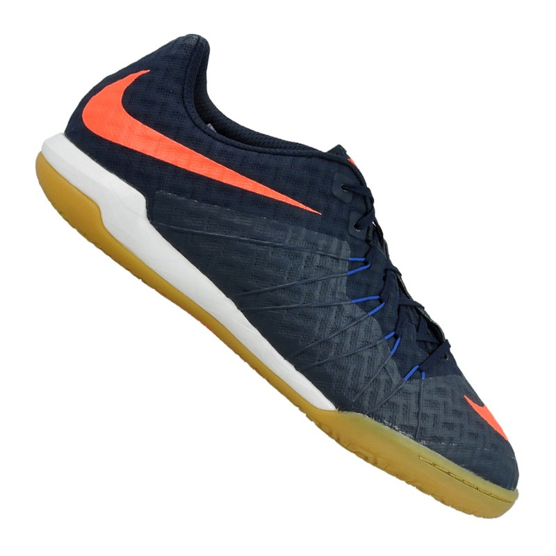 nike hypervenom x finale ii ic blau orange f484 halle. Black Bedroom Furniture Sets. Home Design Ideas