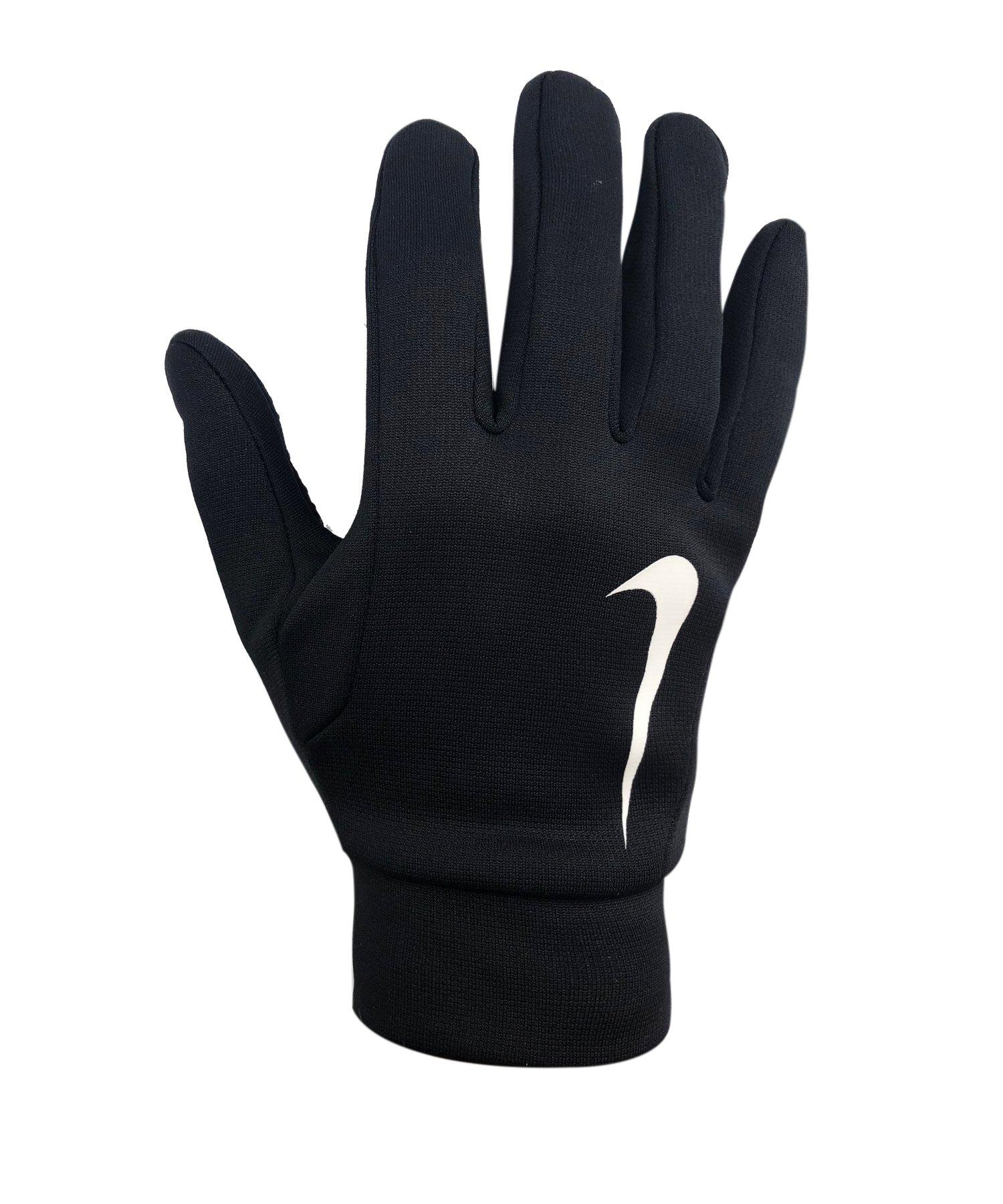 Nike Hyperwarm Promo Feldspielerhandschuhe F001 - schwarz