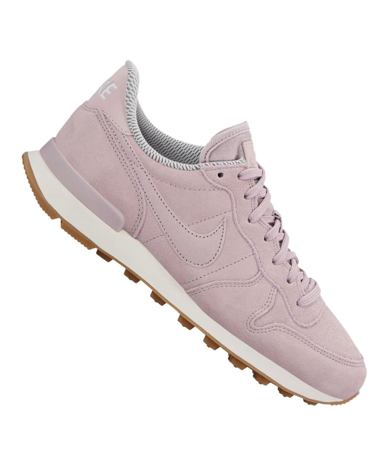 Nike Internationalist SE Sneaker Damen Rosa F602