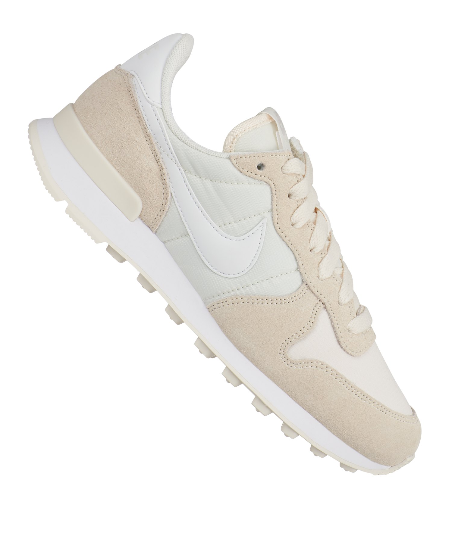Nike Internationalist Sneaker Damen Beige F104