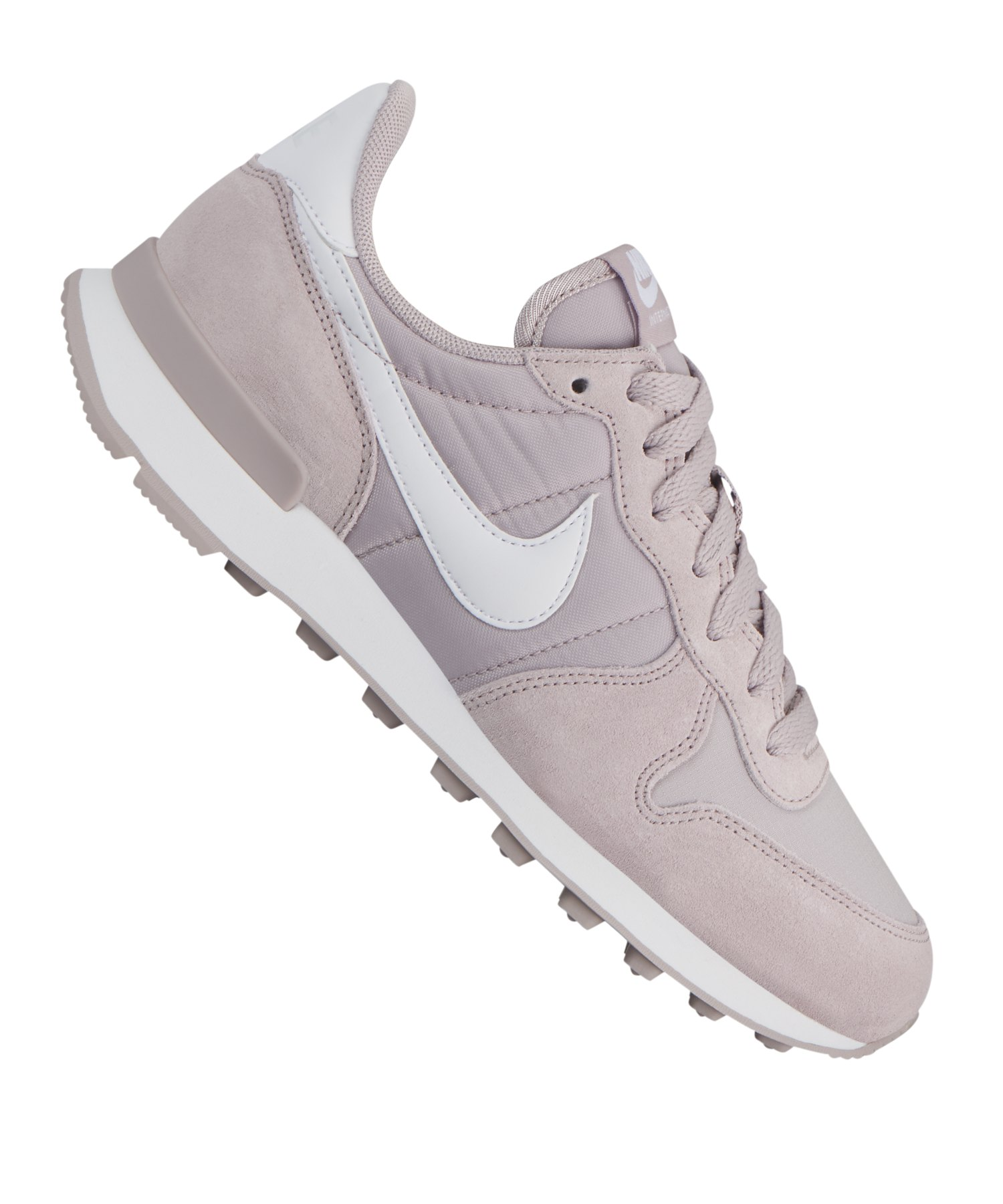 Nike Internationalist Sneaker Damen Rosa F502