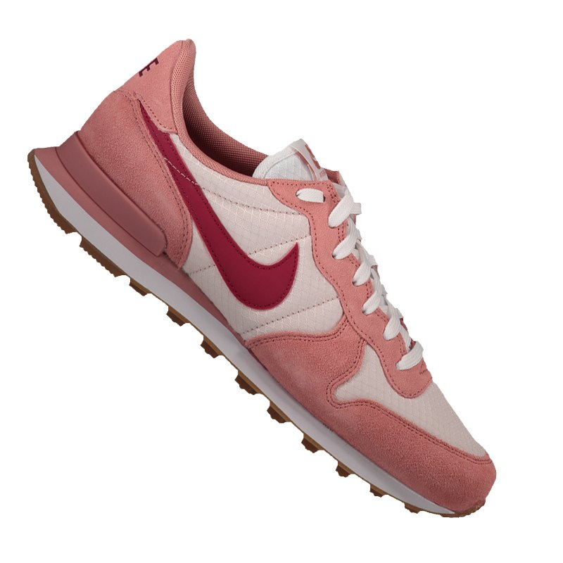 Nike Schuhe Da.Schuhe InternationalistNW17  12