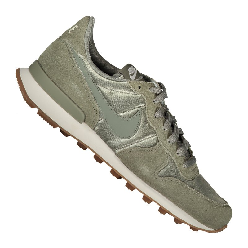 Schwarz F015Freizeit Internationalist Damen Nike Sneaker QBsxothrdC