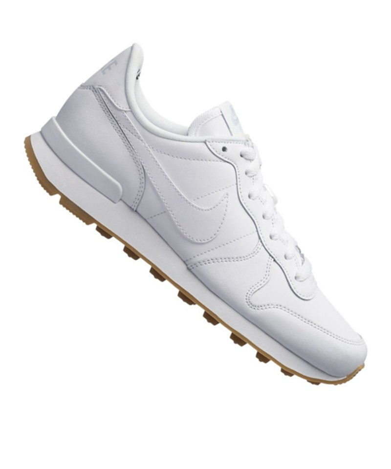 Nike Internationalist Sneaker Damen Weiss F103 | Streetwear ...