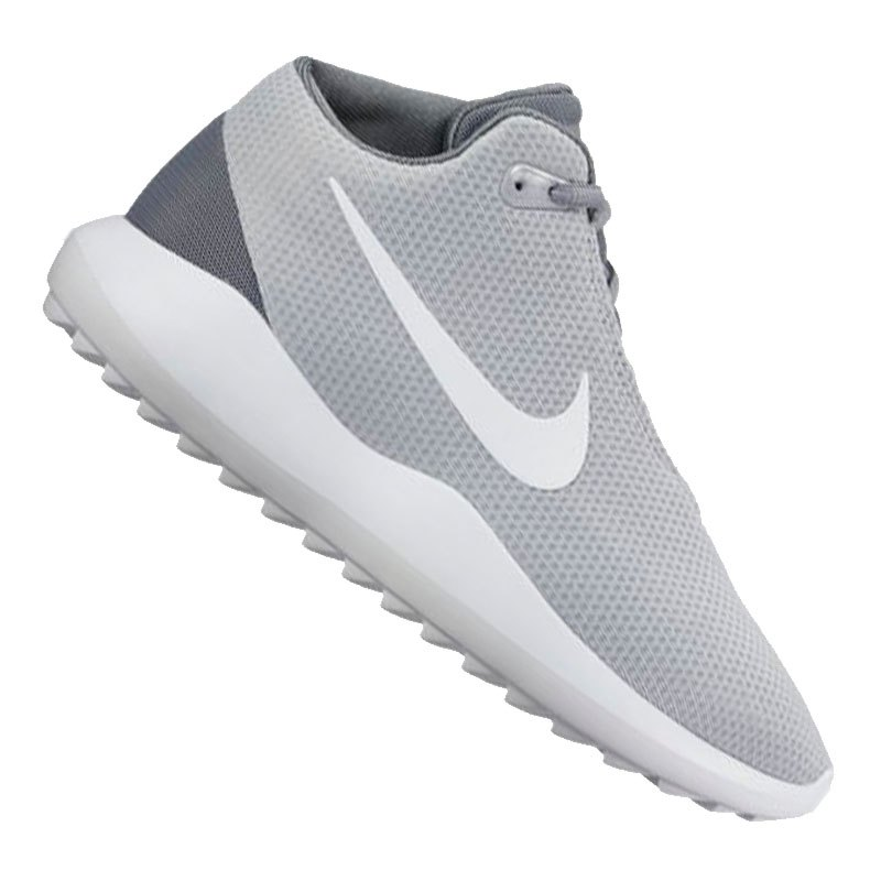 new product 36ec7 5146c Nike Jamaza Sneaker Damen Grau Weiss F001 - Grau