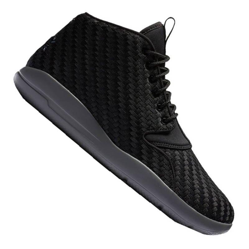 Nike Jordan Eclipse Herren Schwarz