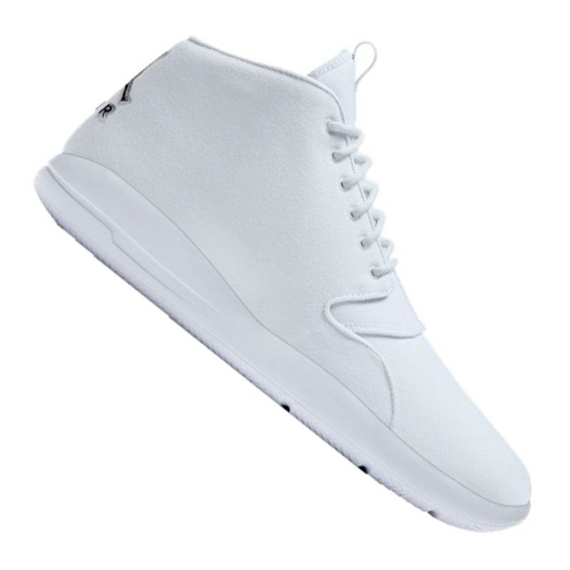jordan eclipse chukka sneaker weiss f100 lifestyle. Black Bedroom Furniture Sets. Home Design Ideas