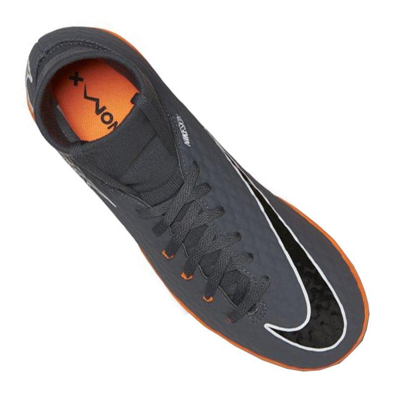 Promo Code For Nike Hypervenom Orange Hallenschuhe 702f9 9393e