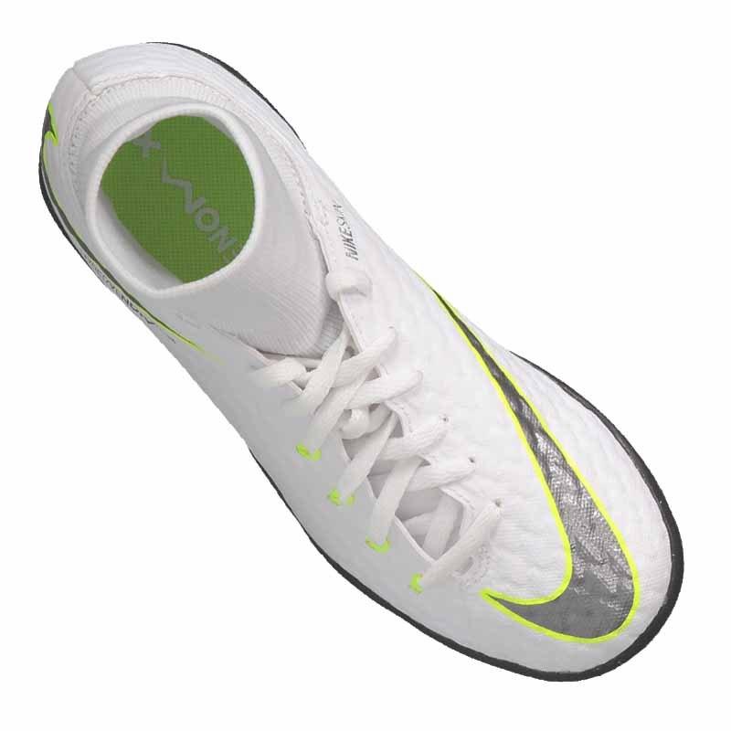 0b05ddeb5 ... Nike Hypervenom Phantom III Academy DF TF Kids 107 - weiss ...