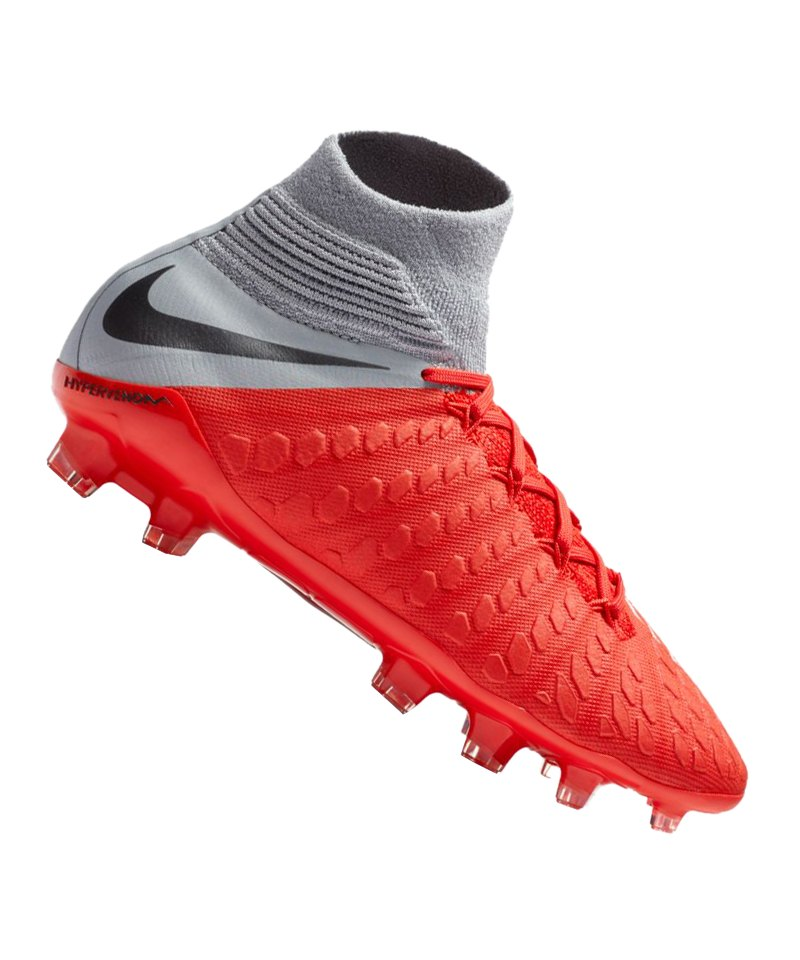 preview of arriving nice shoes nike hypervenom phantom ii tg alle rot schuhe