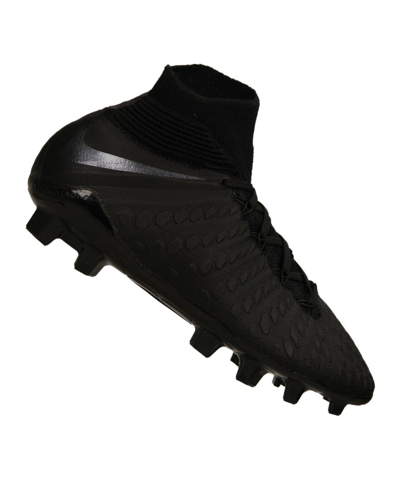 low priced f06d4 e6a3e Nike Jr Hypervenom Phantom III Elite DF FG Kids F001