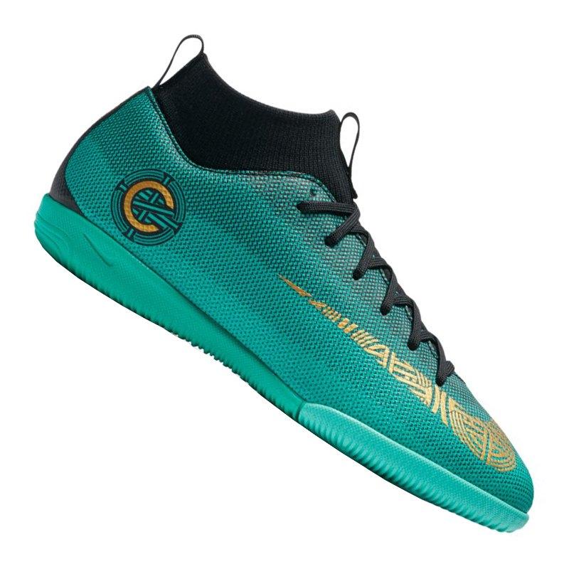 the best attitude d204b c4f2a Nike Jr Mercurial Superfly VI Academy CR7 IC F390