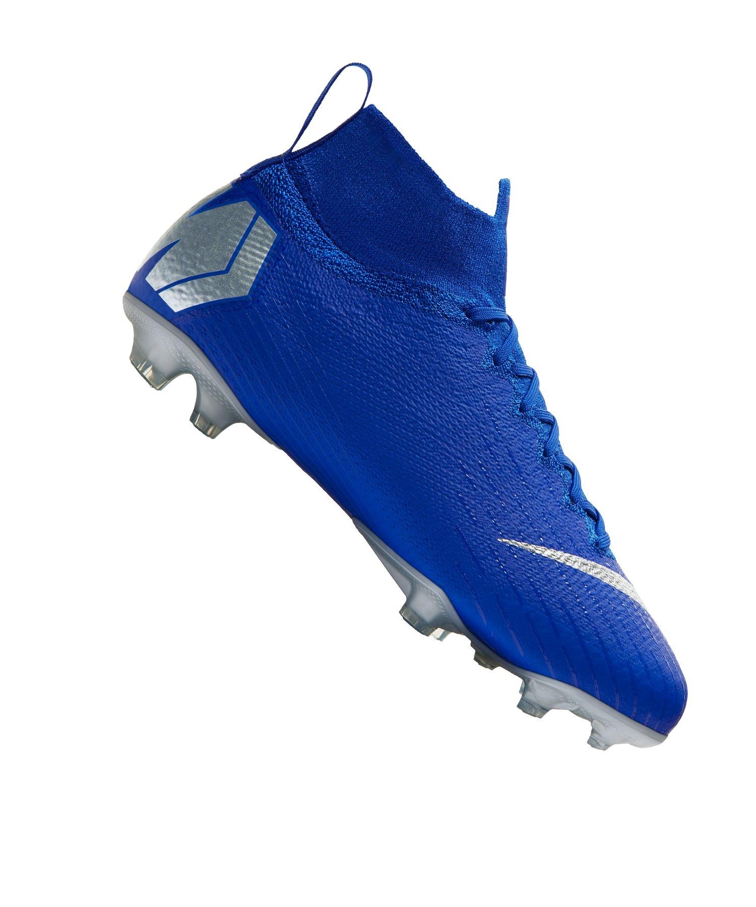 Kinder Fussballschuhe Nike Mercurial Superfly Vi Elite Fg