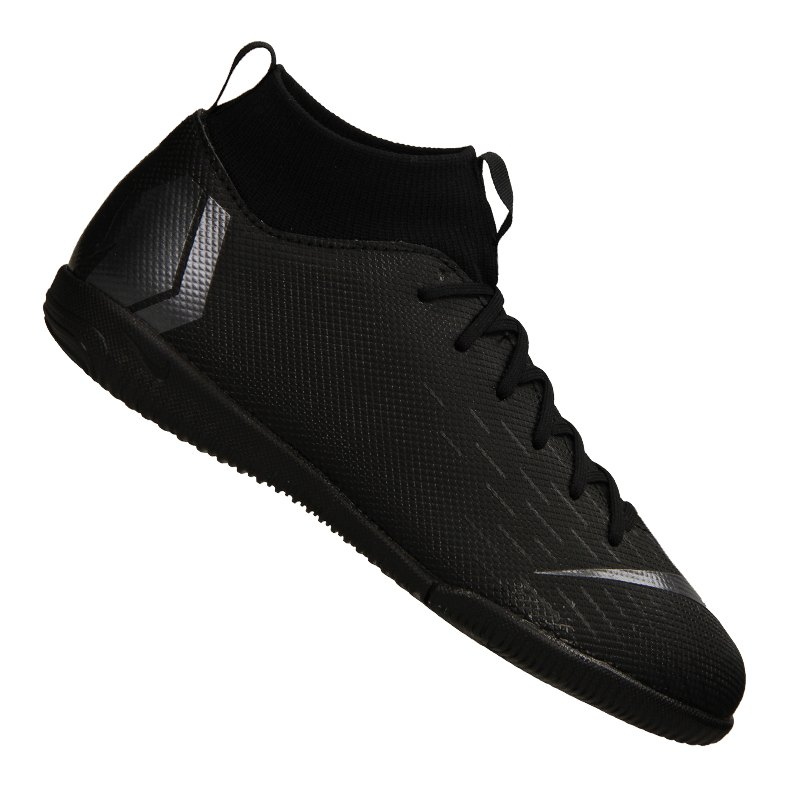 wholesale dealer 09c4e 47045 Nike Jr Mercurial SuperflyX VI Academy IC GS Kids | Fussballschuhe ...
