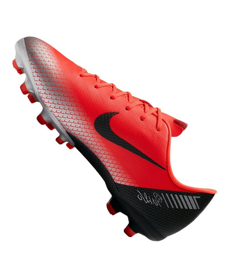 f31baa25d20 ... Nike Mercurial Vapor XII Academy CR7 MG Kids F600 - rot ...