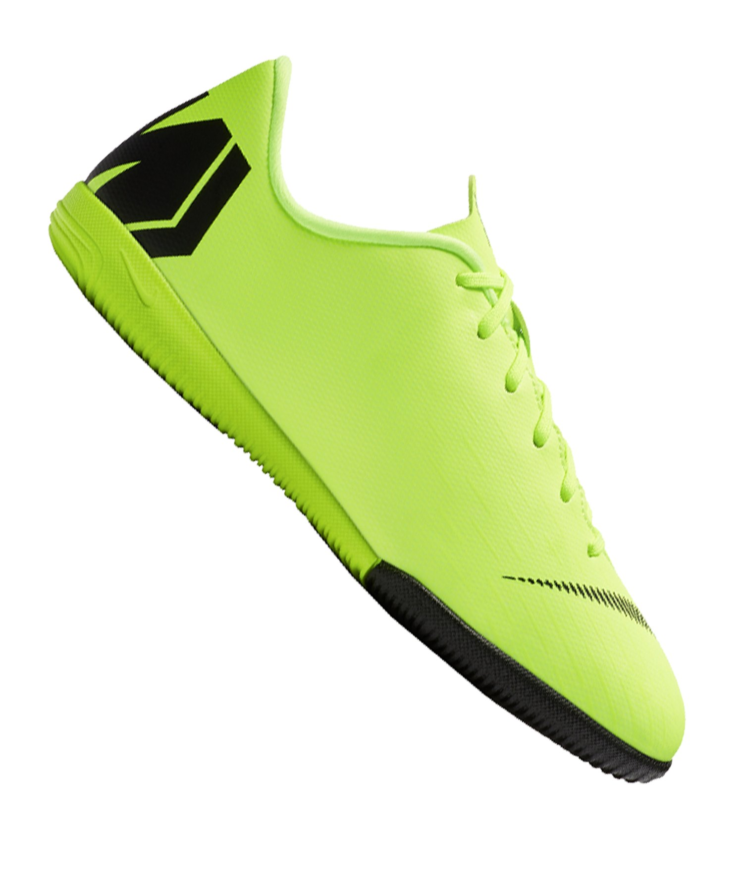 pretty nice c69e5 a06c8 Nike Jr Mercurial VaporX XII Academy IC Kids F701 - gelb