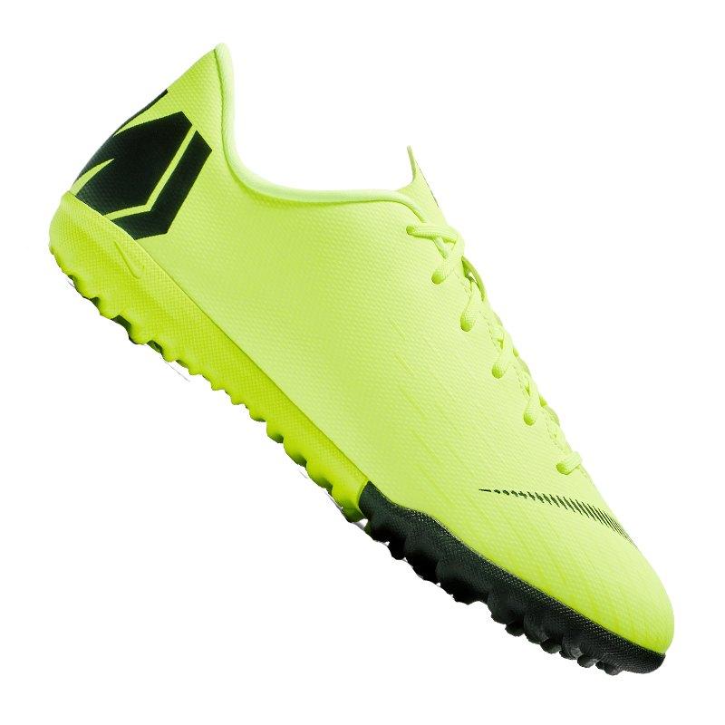 super popular 10f08 e0644 Nike Mercurial VaporX XII Academy TF GS Kids F701 | Cleets ...